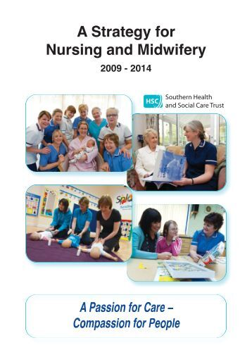 Nursing and midwifery strategy 2017 nuh