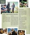Brochure institutionnelle - Université de Sherbrooke - Page 6