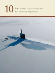 Herunterladen PDF > Kapitel 10 - World Ocean Review