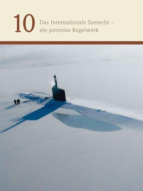 Herunterladen PDF > Kapitel 10 - World Ocean Review