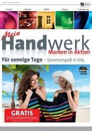Marken in Aktion - Weicken-Schmidt