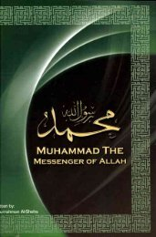 Prophet - Islamicbook.ws