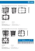 Réservoirs aluminium / Accessoires de réservoirs ... - RAJA-Lovejoy - Page 3