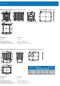 Réservoirs aluminium / Accessoires de réservoirs ... - RAJA-Lovejoy - Page 4