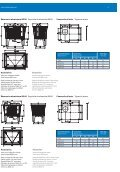 Réservoirs aluminium / Accessoires de réservoirs ... - RAJA-Lovejoy - Page 6