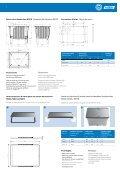 Réservoirs aluminium / Accessoires de réservoirs ... - RAJA-Lovejoy - Page 7