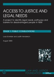 View PDF - Law and Justice Foundation