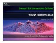 Download - Virginia Ready-Mixed Concrete Association