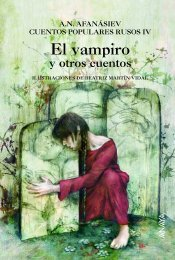 El vampiro y otros cuentos - Anaya Infantil y Juvenil