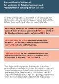 Broschüre zur Einkommenssituation im Hamburger Großhandel - Seite 2