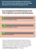 Broschüre zur Einkommenssituation im Hamburger Großhandel - Seite 3