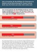 Broschüre zur Einkommenssituation im Hamburger Großhandel - Seite 5