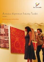 Boosting your Bottom Line - Tourism Australia