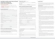 application form - OCBC Bank
