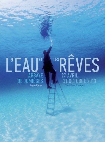 l'Eau et les Rêves - Département de Seine-Maritime