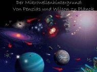 Vorlesung - Mpifr-bonn.mpg.de