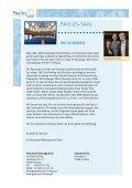 Der Saal - Evangelische Stadtmission Freiburg - Seite 2