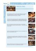 Der Saal - Evangelische Stadtmission Freiburg - Seite 3