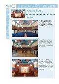 Der Saal - Evangelische Stadtmission Freiburg - Seite 4