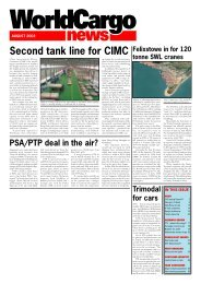 WCN Aug Front Cover - WorldCargo News Online
