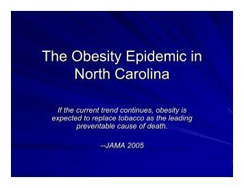 pdf, 2.1mb - North Carolina Healthy Schools