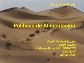 (Microsoft PowerPoint - Vortrag 34,Plític Alimentaria, UO,Minería.ppt ...
