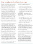 Convivendo com o Fogo - Conservation Gateway - Page 7