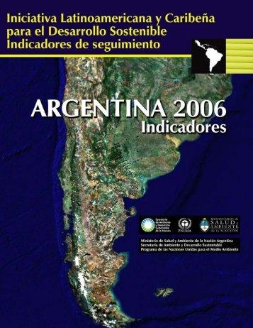 Iniciativa Latinoamericana y Caribeña para el Desarrollo Sostenible.