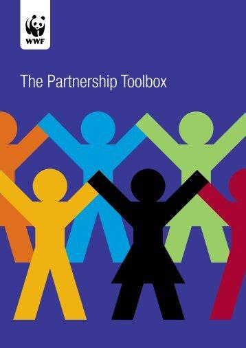The Partnership Toolbox - WWF UK - Conservation Gateway