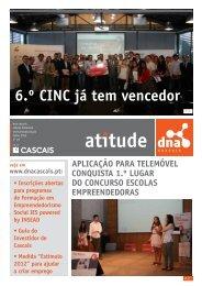 Atitude N.º 19 - DNA Cascais