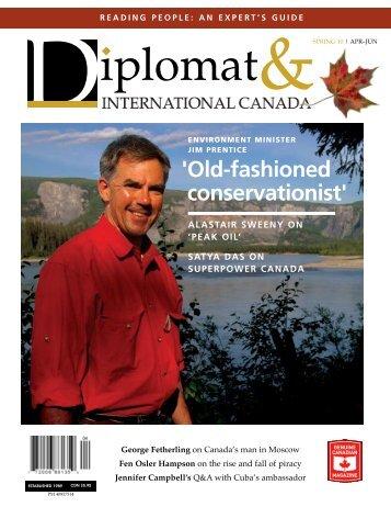 Full Issue - PDF - Diplomat Magazine