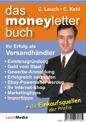 das moneyletter buch - Kostenlose eBooks, mit eBooks Geld ...