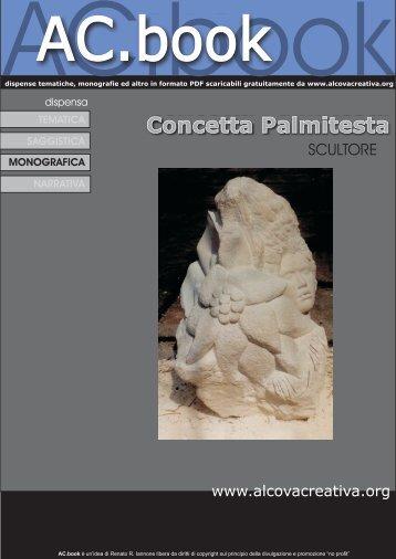 Concetta Palmitesta - Alcovacreativa.org