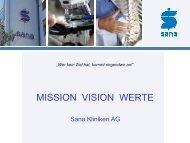 Mission Vision neu4