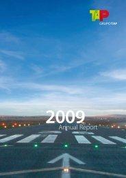 Annual Report - TAP Portugal
