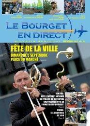 Le Bourget en direct n° 43