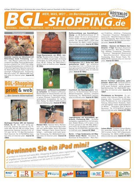 BGL-SHOPPING.de