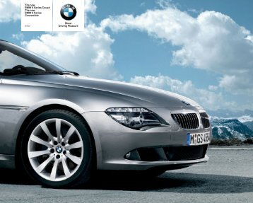 Download - BMW South Africa