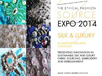 EXPO 2014 Silk & Luxury