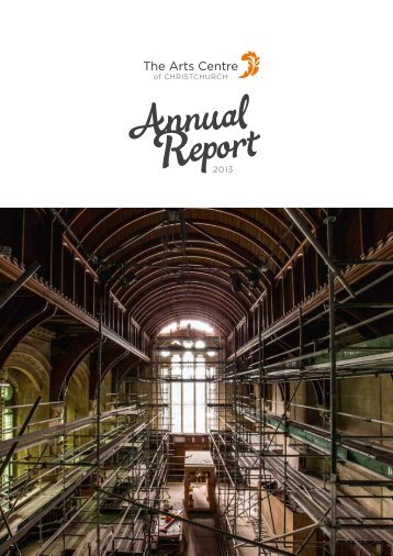 arts-centre-annual-report-2013