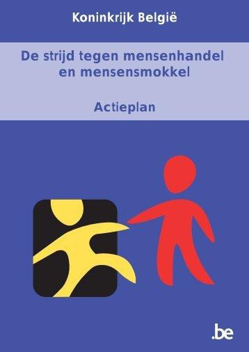 Actieplan 2008 - UN.GIFT.HUB - UN Global Initiative to Fight Human ...