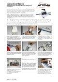 Instruktionsmanual - Jula - Page 3