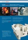Holzbearbeitungsmaschinen - DMK - Seite 6