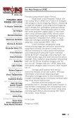 MARET 2009 VOL. VI/NO.21 | UKIBC.ORG - Page 3