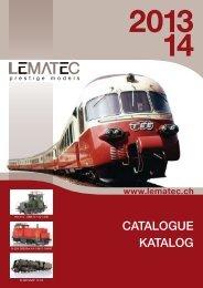 N-206 SNCF 141 R - Lematec