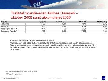 CPH-PAR (2005 estimates on monthly basis) - SAS