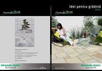 Catalog Idei Gradina - Delta Studio