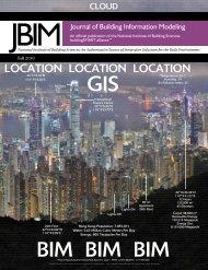 (JBIM) - Fall 2010 - The Whole Building Design Guide