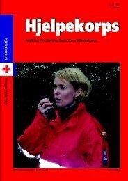 2/2001 - Røde Kors