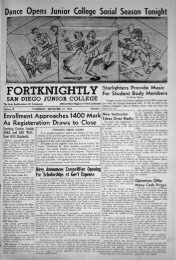 1950-51 Fortknightly vol9 - Schoenherr Home Page in Sunny Chula ...